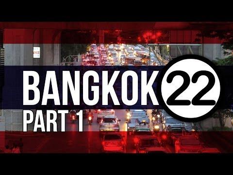 Bangkok happened again – Episode 22 [FullHD][En]