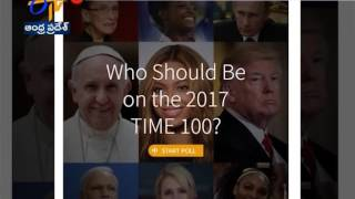 PM Modi Among Time Magazine Contenders for Most Influential People