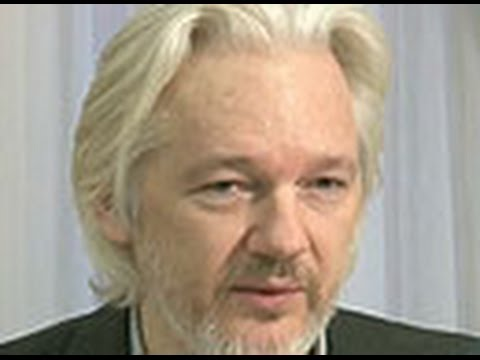 Wikileaks founder to surrender?