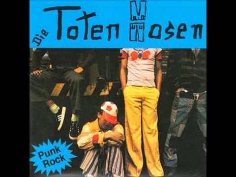 Die Toten Hosen - Jurgen Englers Party