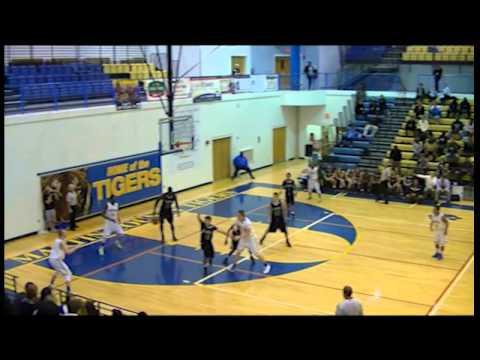 Tristan Erdman - Martin County High School Basketball Player Highlights