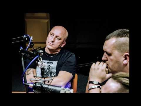 The Cold - Wywiad W Ramach Studia Dźwięku 10.11.2016