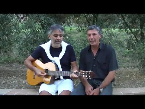 Andrea Bocelli - Il Gabbiano