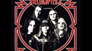 Watch Hellacopters Big Guns video