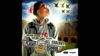 Watch Wiz Khalifa Soulmate video