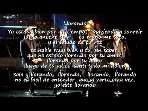 el divo lyrics: