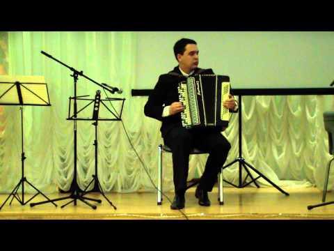 Павел Герасимов - Интермецо,композитор Завальный