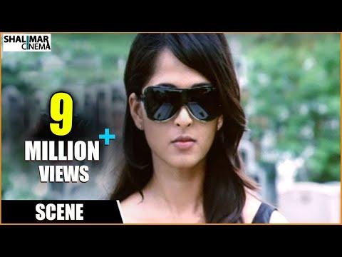 Billa Movie - Anushka & Namitha Bikini