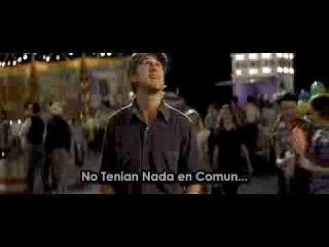 Trailer The Notebook Subtitulado Español