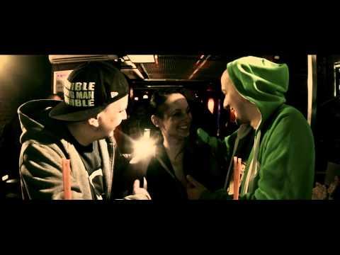 GrubSon & BRK jako Gruby Brzuch (official trailer 1)