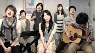 Download lagu 小さな恋のうた/mongol800(Cover)