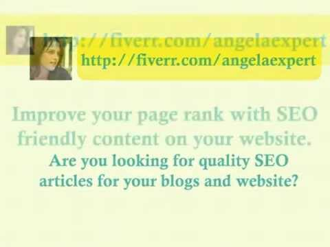 0 SEO Article writing Service