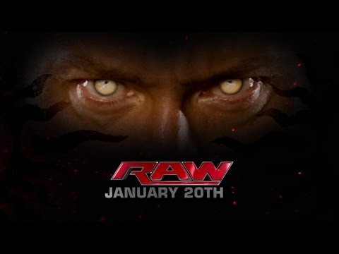 Batista returns to WWE on Jan. 20, 2014