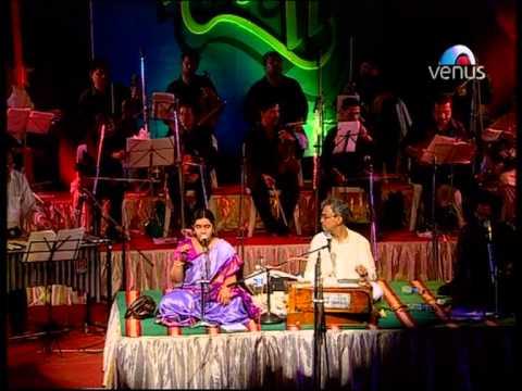 Phulale Re Kshan Majhe (Shridhar Phadke Sangeet Sandhya - Ritu...