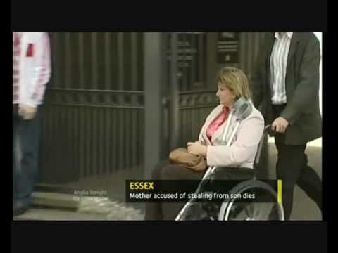Mother Accused of Stealing Sons compensation Money after Being Injured in Afghanistan has Died 2010