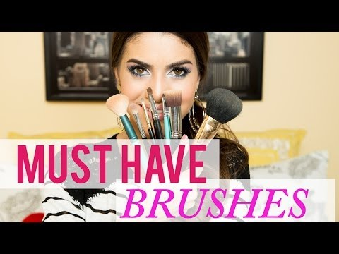 Must Have Brushes Tag