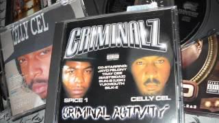 Watch Criminalz Puttin In Work video