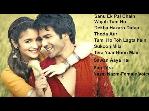 bollywood top romantic songs love songs 2018,2017 ,2o16,bollywood,hindi songs-by everything awesome