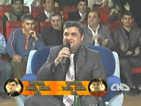 De gelsin 2007 (FULL) - Namiq Məna,Vahid Qədim (www.SOZQALASI.com)