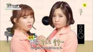 MV Bank Stardust on KBS World (ch 569)