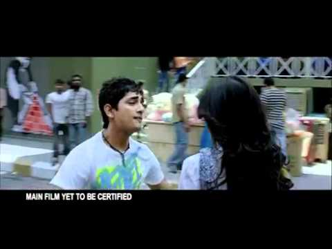 Oh My Friend trailer 1 Telugu cinema trailers Siddharth Shruti Hassan