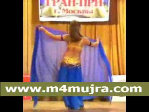Russian Belly Dance(m4mujra)736.flv video