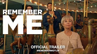Remember Me (2017) | Official Trailer HD