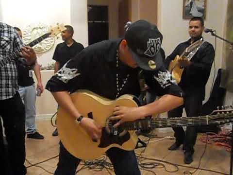 Guitarras Alteradas- el manicero