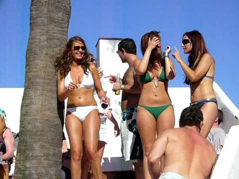 Nikki Beach Marbella Youtube