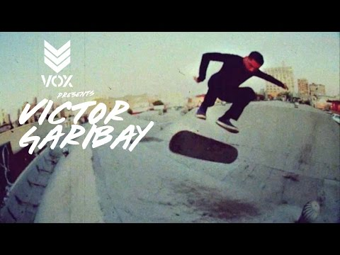 Welcome to VOX - Victor Garibay