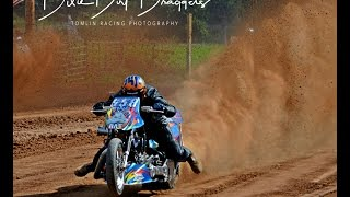 Top Fuel Motorcycle Dirt Drags 2016
