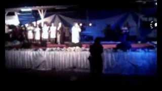 "[Extrait Live] Maggie Blanchard ""En toi"" - Douala"