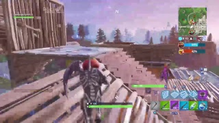 FORTNITE SEASON 6 LIVE 400 SUBS SQUADS COME JOIN NEW AK 47 NEW TURRET + GIFTING SKINS SUB4SUB