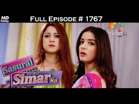 Sasural Simar Ka - 13th March 2017 - ससुराल सिमर का - Full Episode (HD) thumbnail