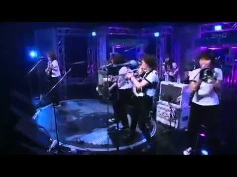 [TZF] Ore Ska Band - Jitensha
