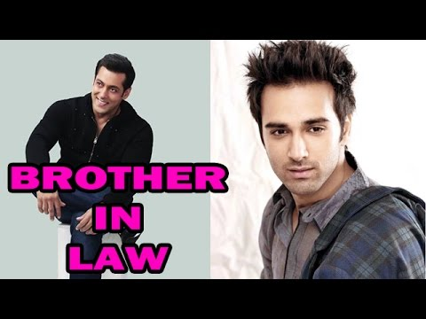 Salman Khan soon to be Pulkit Samrat's Brother-in-law! | Bollywood News