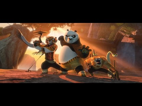 Cee Lo Green - Kung Fu Fighting (10 Hour Version) video