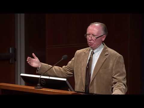 Summerhays Lecture 2014 - John D. Lamb