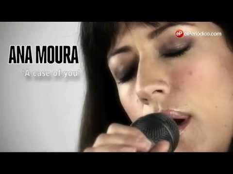 Ana Moura -