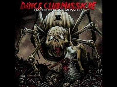 Dance Club Massacre - Murder Comes With Smiles