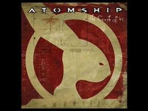 Atomship - Withered