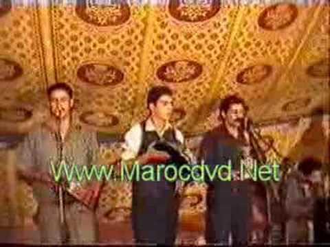 Mahfoudi 7 Watra  Maroc Www.Marocdvd.Net
