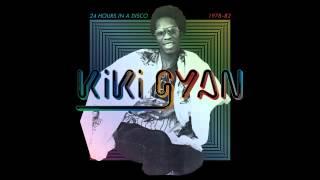 Kiki Gyan Sexy Dancer
