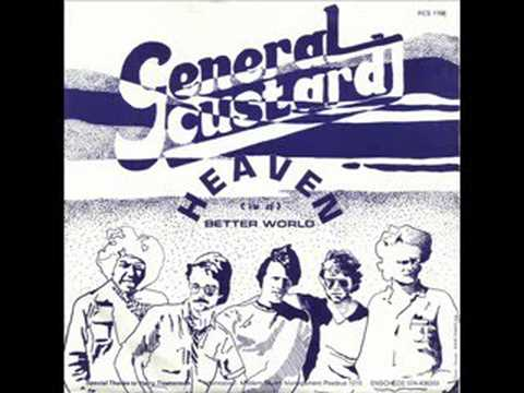 Custard - Caron