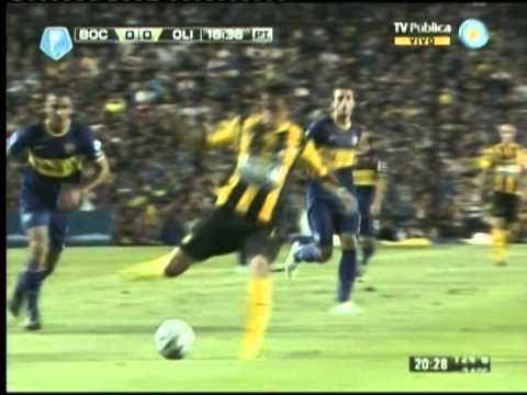 Martin Perez Guedes Skills y Goles