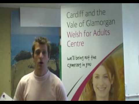 Wjec welsh for adults