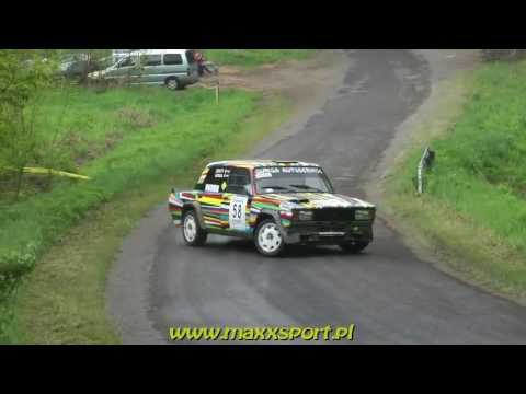 Miskolc Rally & Ózd Rally 2013 - Action by MaxxSport