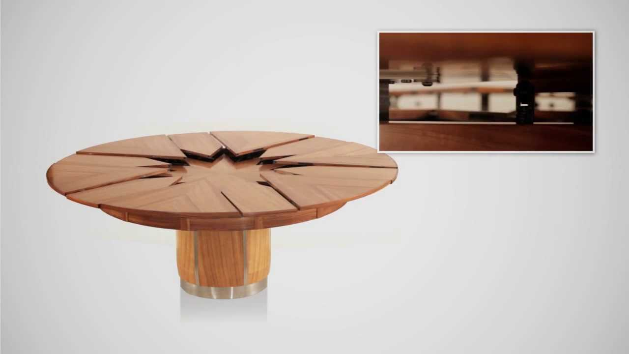 Capstan Table Diy Images