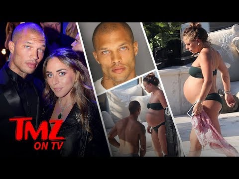 What's In That Belly Featuring Chloe Green   TMZ TV