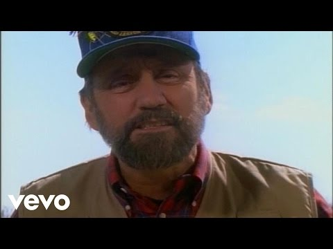 Ray Stevens - Too Drunk To Fish video